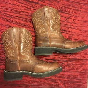 Women's Ariat Boots